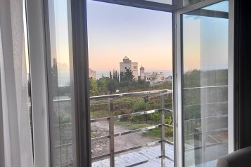 2-комн. квартира, 50 кв.м. на 4 человека, Виноградная улица, 1Г, Ливадия, Ялта - Фотография 1