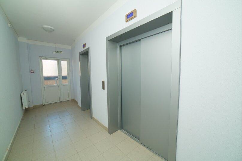 2-комн. квартира, 56 кв.м. на 4 человека, улица Будённого, 129, Краснодар - Фотография 15
