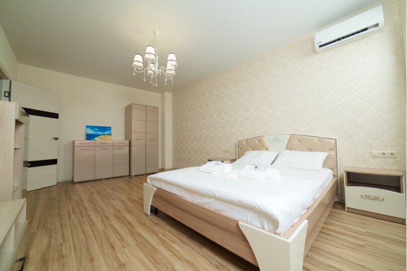 2-комн. квартира, 56 кв.м. на 4 человека, улица Будённого, 129, Краснодар - Фотография 7