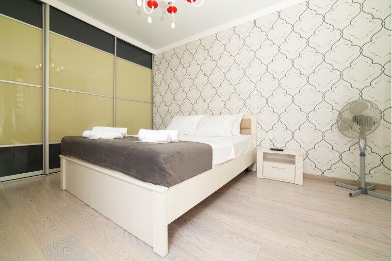 2-комн. квартира, 55 кв.м. на 5 человек, улица Будённого, 129, Краснодар - Фотография 9