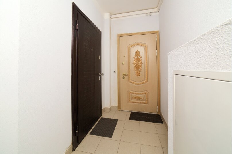 2-комн. квартира, 55 кв.м. на 5 человек, улица Будённого, 129, Краснодар - Фотография 16