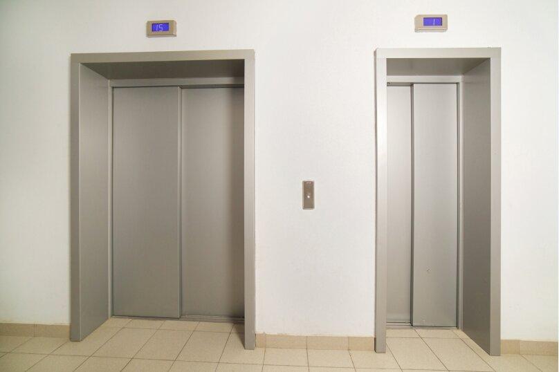 2-комн. квартира, 55 кв.м. на 5 человек, улица Будённого, 129, Краснодар - Фотография 17