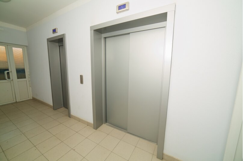 2-комн. квартира, 55 кв.м. на 6 человек, улица Будённого, 129, Краснодар - Фотография 2