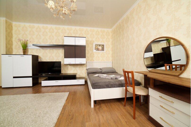 2-комн. квартира, 55 кв.м. на 6 человек, улица Будённого, 129, Краснодар - Фотография 7