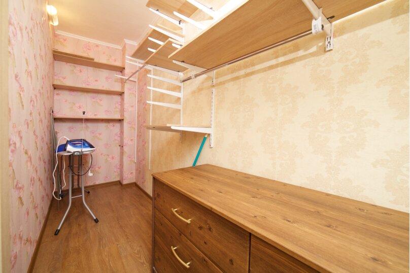 2-комн. квартира, 55 кв.м. на 6 человек, улица Будённого, 129, Краснодар - Фотография 11