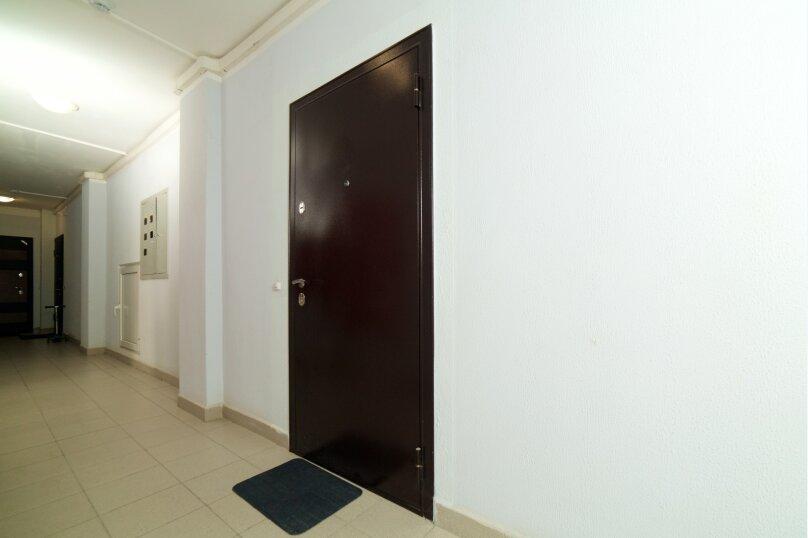 2-комн. квартира, 55 кв.м. на 4 человека, улица Будённого, 129, Краснодар - Фотография 18
