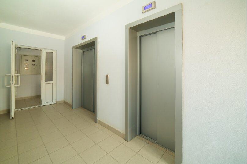 2-комн. квартира, 55 кв.м. на 4 человека, улица Будённого, 129, Краснодар - Фотография 19