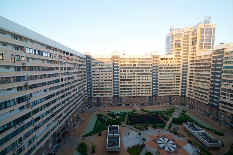 2-комн. квартира, 55 кв.м. на 4 человека, улица Будённого, 129, Краснодар - Фотография 20