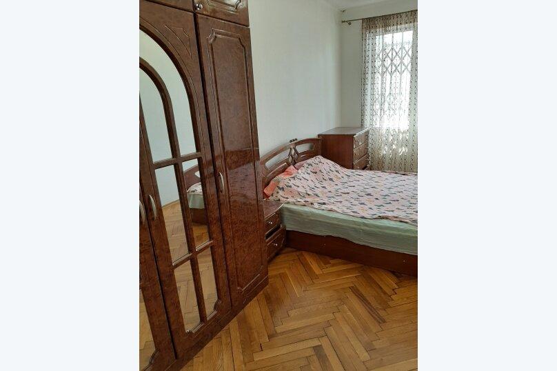 3-комн. квартира, 90 кв.м. на 6 человек, улица Абазгаа, 65/3, Гагра - Фотография 3