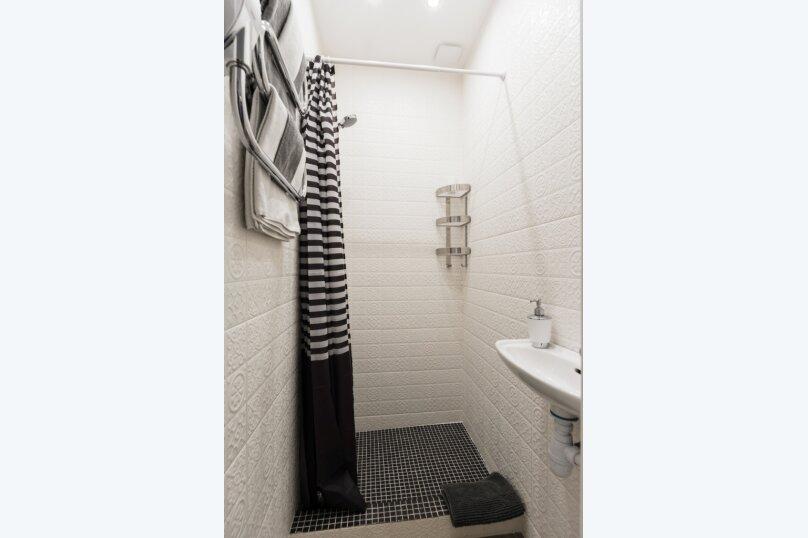 2-комн. квартира, 45 кв.м. на 6 человек, Невский проспект, 74-76, Санкт-Петербург - Фотография 10