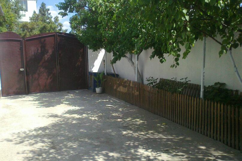 Дом для семейного отдыха, 40 кв.м. на 6 человек, 2 спальни, улица Сытникова, 33, Евпатория - Фотография 2