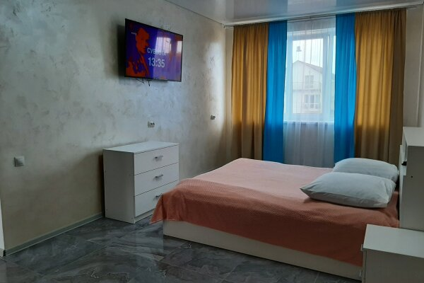 """Апарт-отель """"Барракуда"""", Гагарина, 61-А на 7 комнат - Фотография 1"""