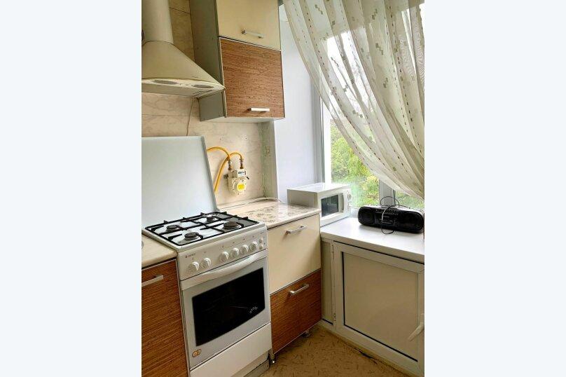 2-комн. квартира, 48 кв.м. на 3 человека, улица Нагишкина, 7, Хабаровск - Фотография 10