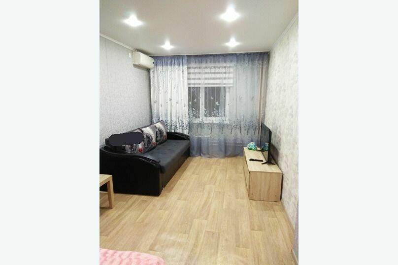 1-комн. квартира, 40 кв.м. на 4 человека, проспект Ямашева, 35, Казань - Фотография 21