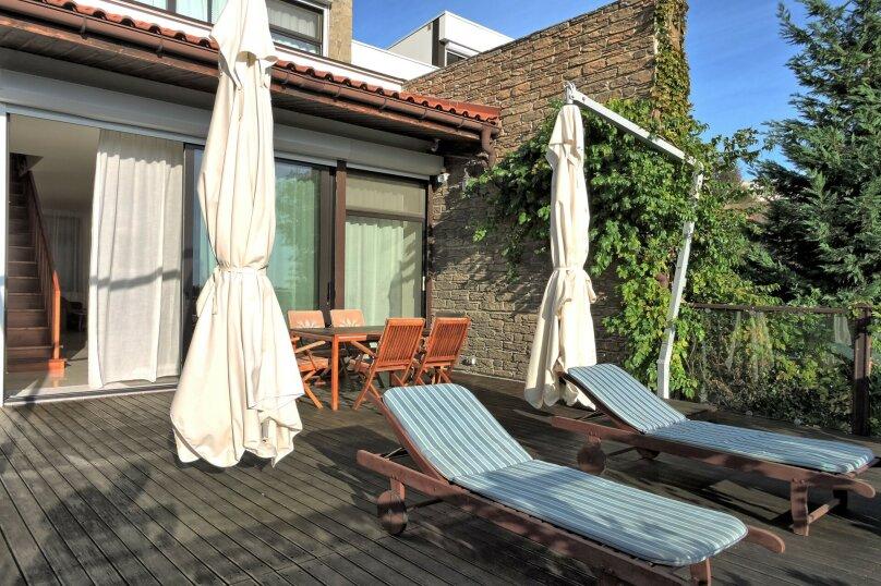 Таунхаус, 265 кв.м. на 8 человек, 4 спальни, Ялтинская улица, 32Е, Гурзуф - Фотография 15