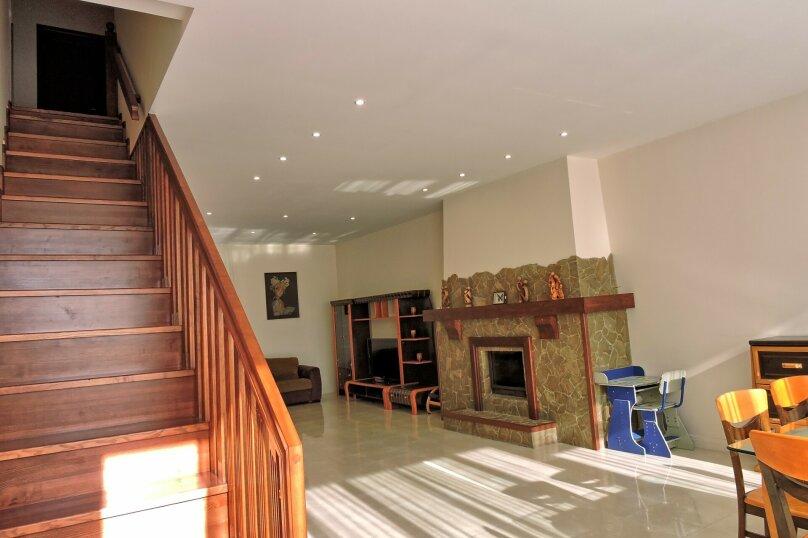 Таунхаус, 265 кв.м. на 8 человек, 4 спальни, Ялтинская улица, 32Е, Гурзуф - Фотография 17