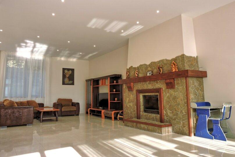 Таунхаус, 265 кв.м. на 8 человек, 4 спальни, Ялтинская улица, 32Е, Гурзуф - Фотография 18