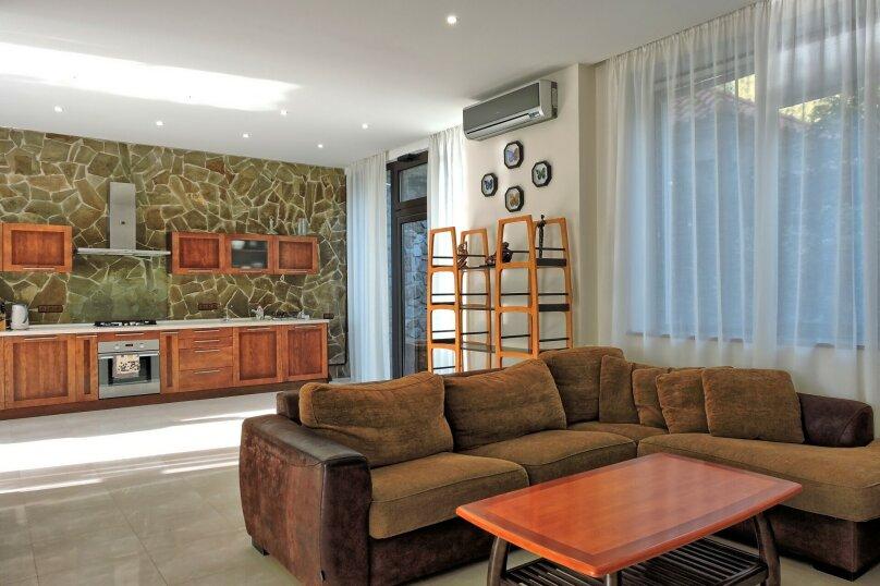 Таунхаус, 265 кв.м. на 8 человек, 4 спальни, Ялтинская улица, 32Е, Гурзуф - Фотография 19