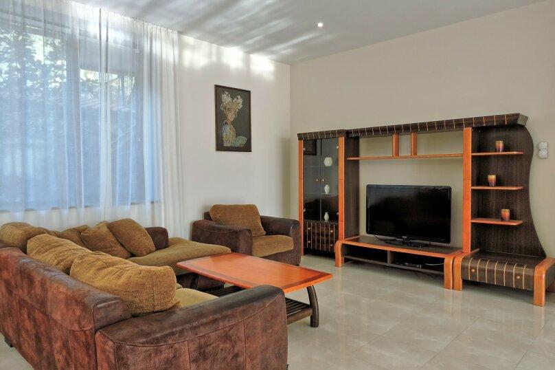 Таунхаус, 265 кв.м. на 8 человек, 4 спальни, Ялтинская улица, 32Е, Гурзуф - Фотография 20