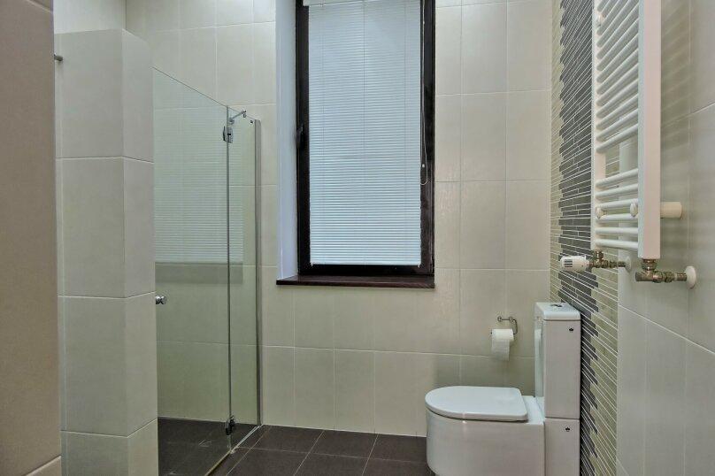 Таунхаус, 265 кв.м. на 8 человек, 4 спальни, Ялтинская улица, 32Е, Гурзуф - Фотография 33