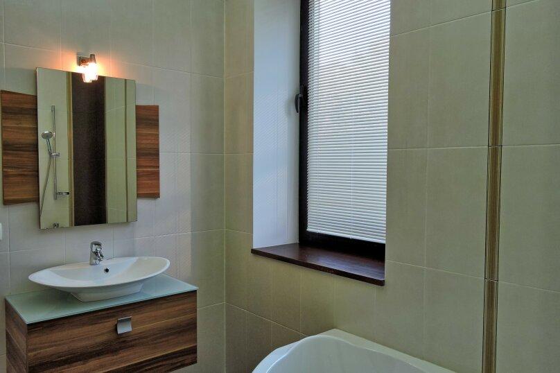 Таунхаус, 265 кв.м. на 8 человек, 4 спальни, Ялтинская улица, 32Е, Гурзуф - Фотография 36