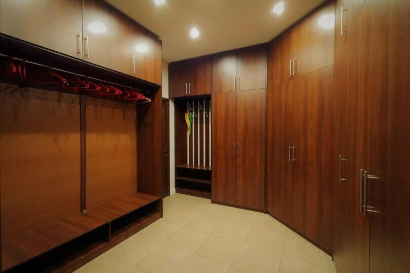 Таунхаус, 265 кв.м. на 8 человек, 4 спальни, Ялтинская улица, 32Е, Гурзуф - Фотография 49