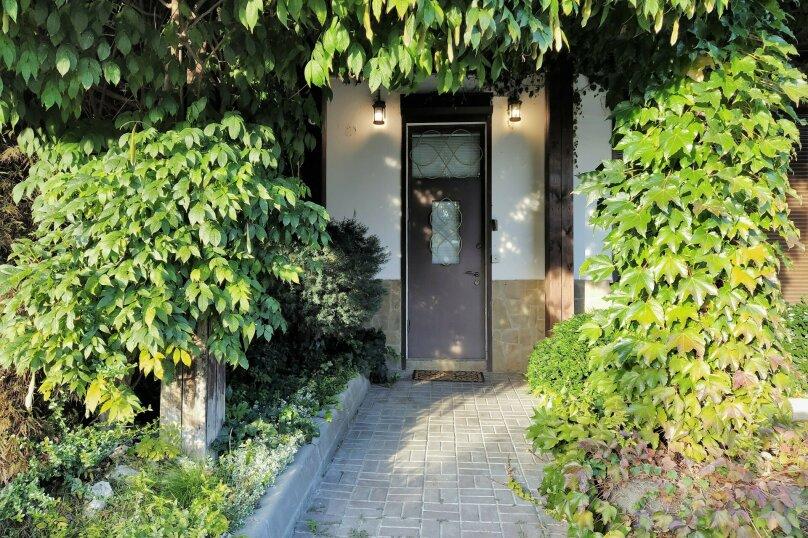 Таунхаус, 265 кв.м. на 8 человек, 4 спальни, Ялтинская улица, 32Е, Гурзуф - Фотография 61