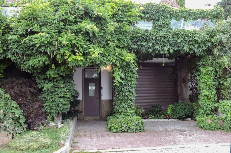 Таунхаус, 265 кв.м. на 8 человек, 4 спальни, Ялтинская улица, 32Е, Гурзуф - Фотография 62