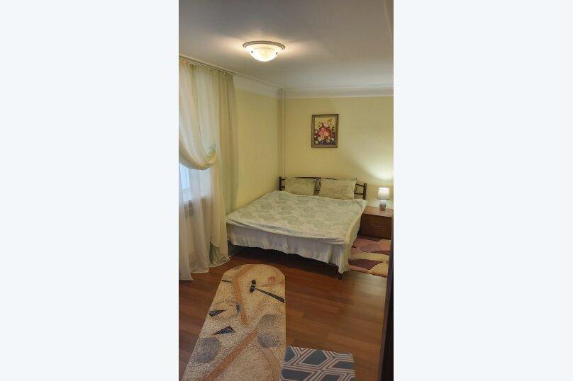 2-комн. квартира, 56 кв.м. на 4 человека, Курортная улица, 21, Саки - Фотография 10
