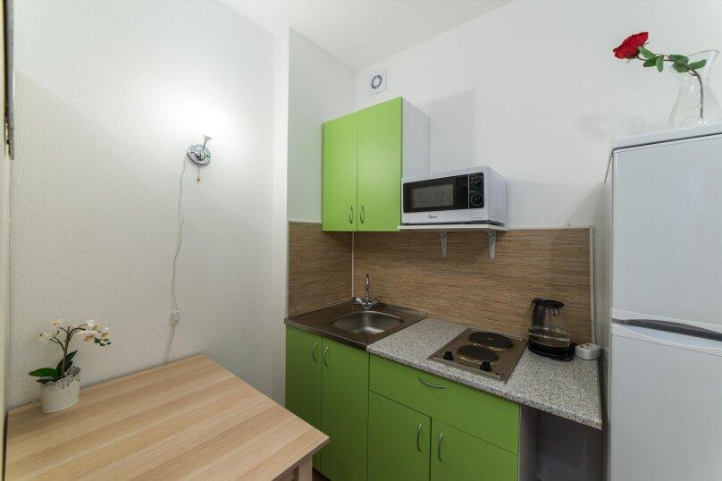 1-комн. квартира, 26 кв.м. на 4 человека, проспект Энергетиков, 11к5, Санкт-Петербург - Фотография 5