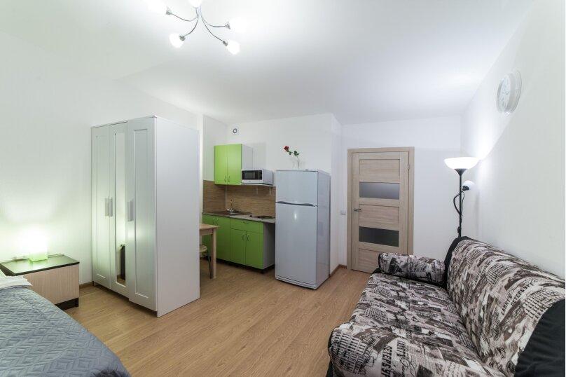 1-комн. квартира, 26 кв.м. на 4 человека, проспект Энергетиков, 11к5, Санкт-Петербург - Фотография 6