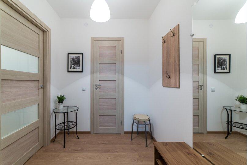 1-комн. квартира, 26 кв.м. на 4 человека, проспект Энергетиков, 11к5, Санкт-Петербург - Фотография 14