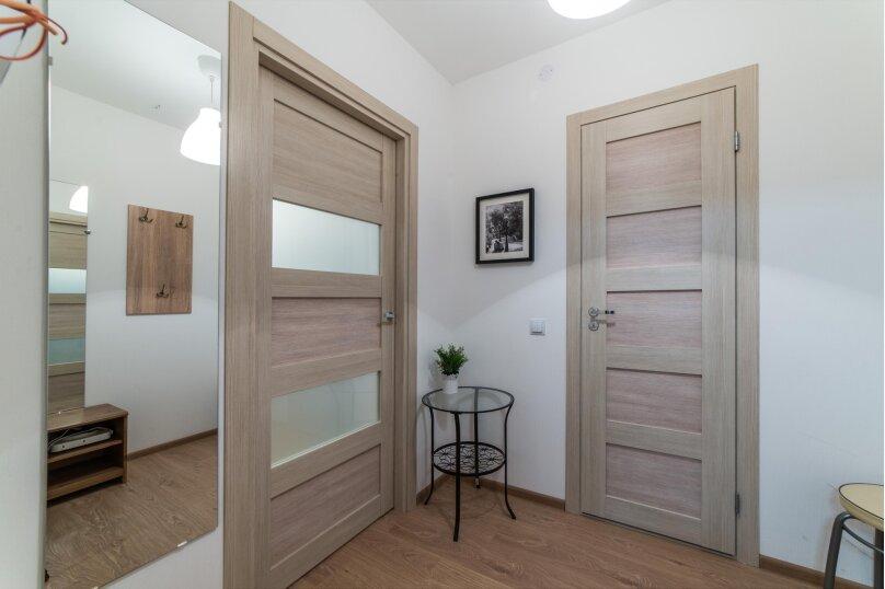 1-комн. квартира, 26 кв.м. на 4 человека, проспект Энергетиков, 11к5, Санкт-Петербург - Фотография 15