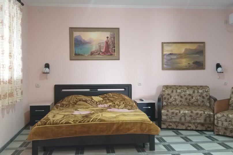 """Гостевой дом """"Мелисса"""", Миндальная, 19 на 8 комнат - Фотография 25"""
