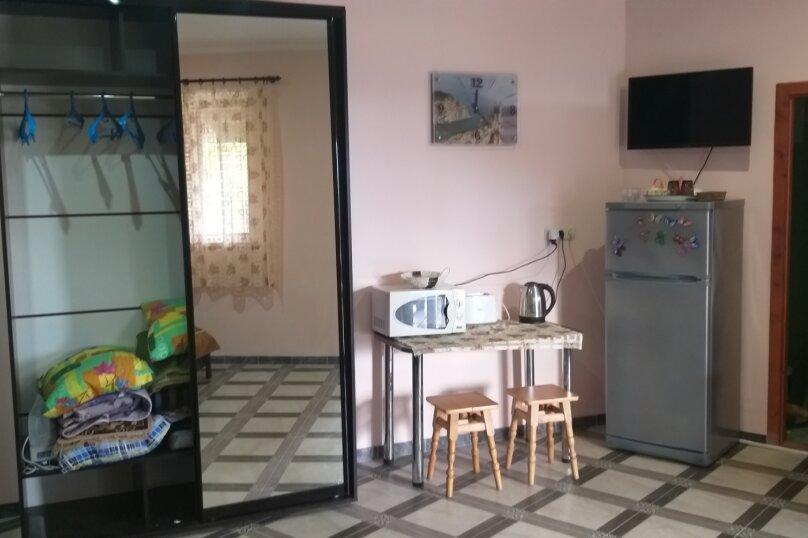 """Гостевой дом """"Мелисса"""", Миндальная, 19 на 8 комнат - Фотография 27"""