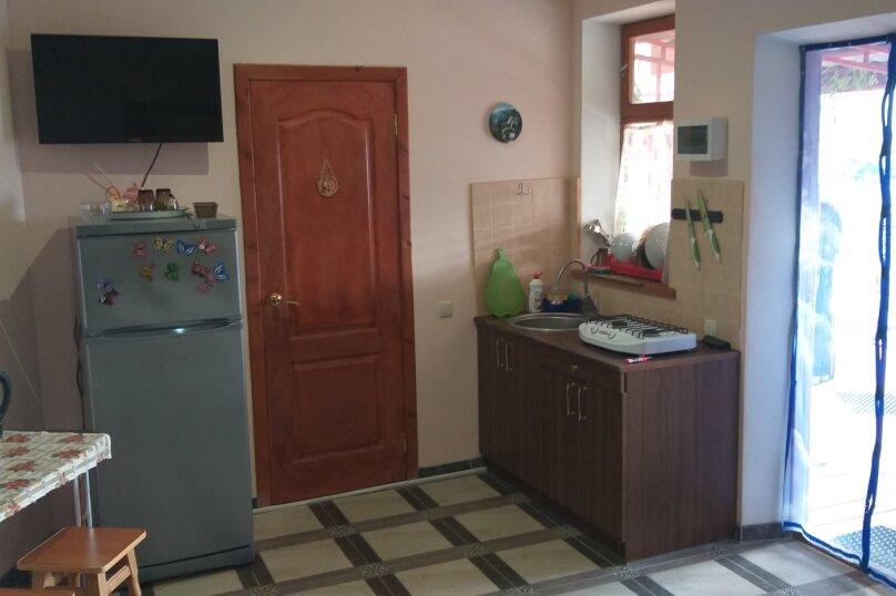 """Гостевой дом """"Мелисса"""", Миндальная, 19 на 8 комнат - Фотография 28"""