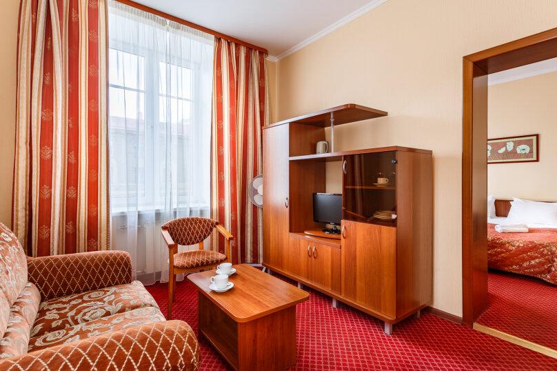 Гостиница «Золотой Колос», Ярославская улица, 10к2 на 39 номеров - Фотография 4