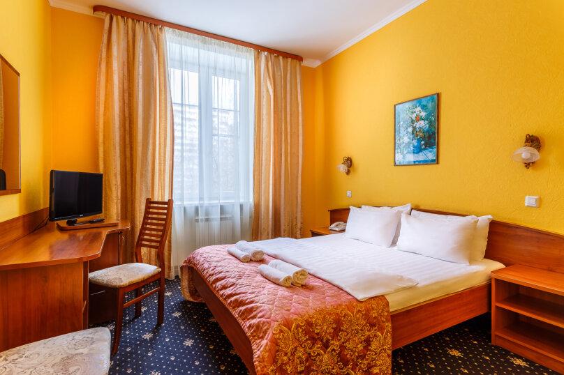 Гостиница «Золотой Колос», Ярославская улица, 10к2 на 39 номеров - Фотография 8