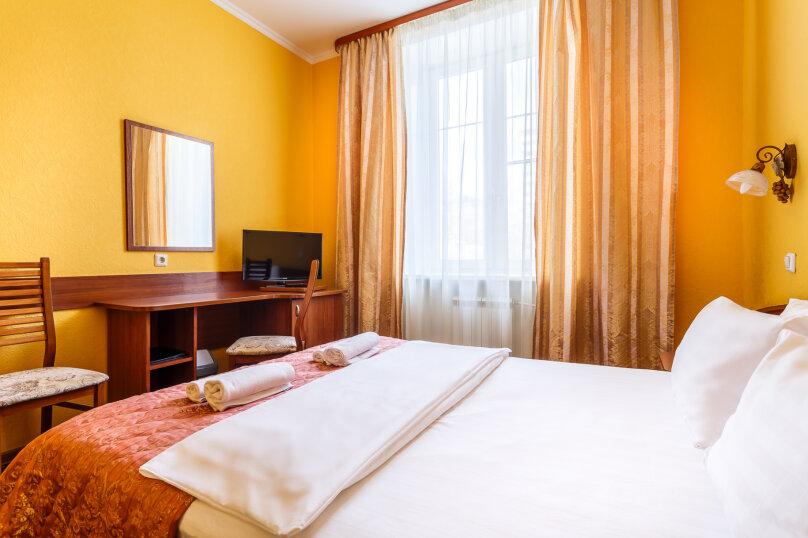 Гостиница «Золотой Колос», Ярославская улица, 10к2 на 39 номеров - Фотография 9