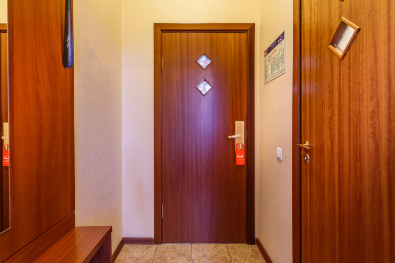 Гостиница «Золотой Колос», Ярославская улица, 10к2 на 39 номеров - Фотография 18