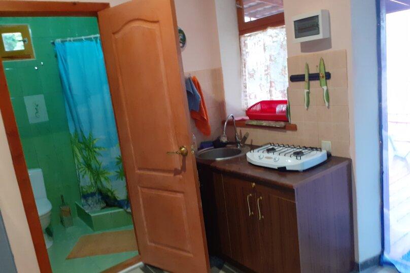"""Гостевой дом """"Мелисса"""", Миндальная, 19 на 8 комнат - Фотография 32"""