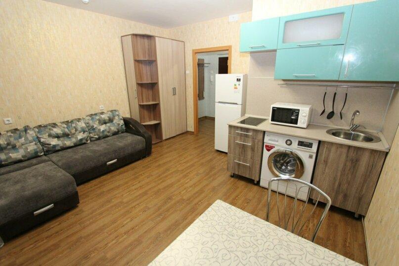 1-комн. квартира, 25 кв.м. на 2 человека, улица Академика Киренского, 45, Красноярск - Фотография 1