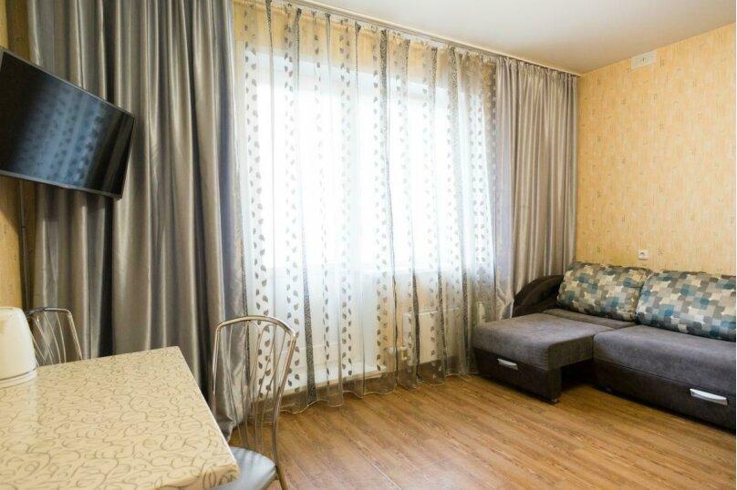 1-комн. квартира, 25 кв.м. на 2 человека, улица Академика Киренского, 45, Красноярск - Фотография 3