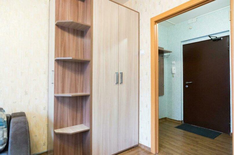 1-комн. квартира, 25 кв.м. на 2 человека, улица Академика Киренского, 45, Красноярск - Фотография 4