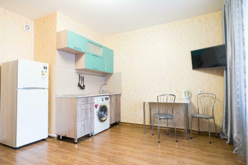 1-комн. квартира, 25 кв.м. на 2 человека, улица Академика Киренского, 45, Красноярск - Фотография 5