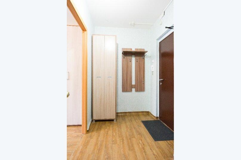 1-комн. квартира, 25 кв.м. на 2 человека, улица Академика Киренского, 45, Красноярск - Фотография 8