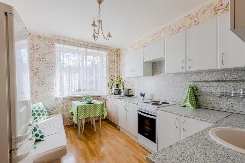 1-комн. квартира, 37 кв.м. на 4 человека, Красносельское шоссе, 14к1, Пушкин - Фотография 4