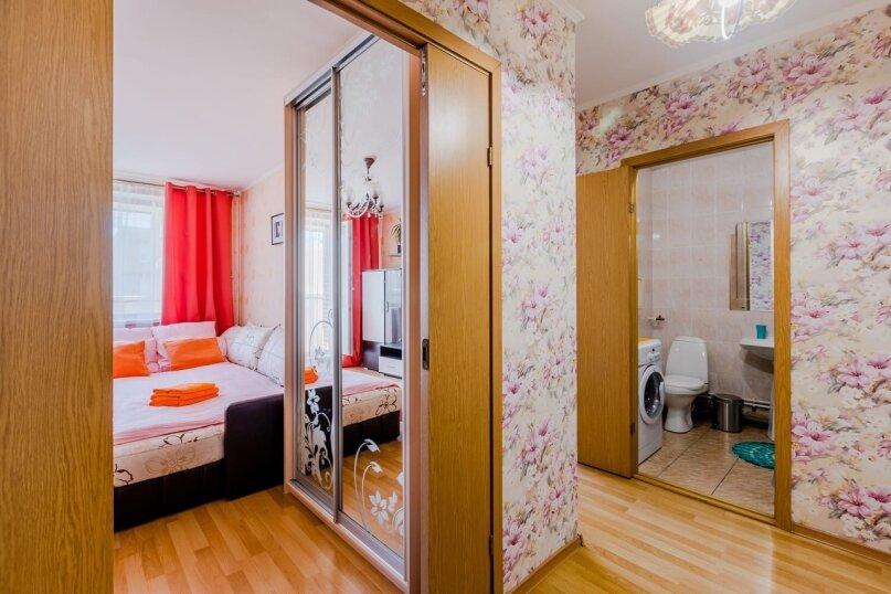 1-комн. квартира, 37 кв.м. на 4 человека, Красносельское шоссе, 14к1, Пушкин - Фотография 10