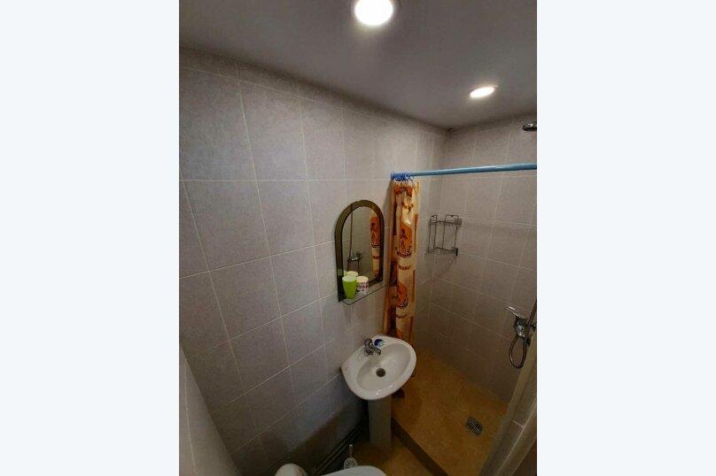 1-комн. квартира, 20 кв.м. на 2 человека, улица Жуковского, 35, Кисловодск - Фотография 3