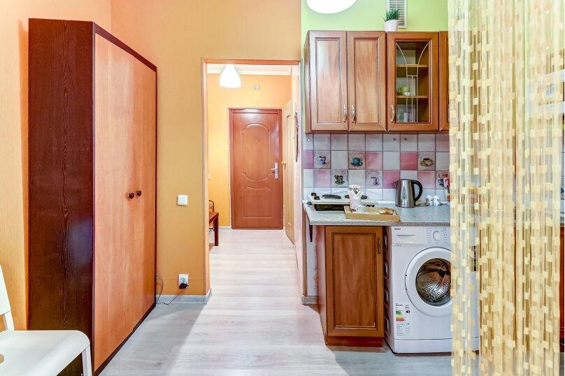 1-комн. квартира, 30 кв.м. на 2 человека, проспект Авиаконструкторов, 49, Санкт-Петербург - Фотография 4